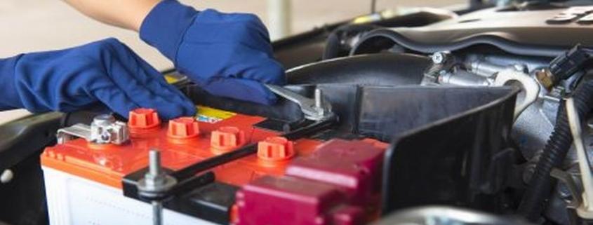 Quanto tempo dura uma bateria de carro?