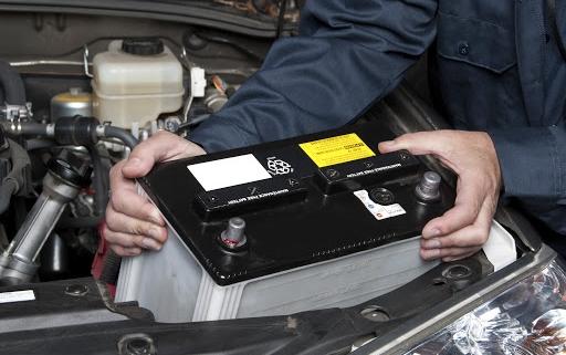 Como funciona nosso serviço de baterias