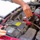 O que define uma bateria estacionária para nobreak?