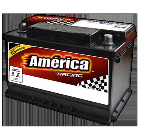 Bateria Automotiva América