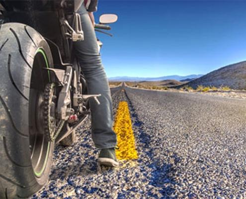 Baterias Heliar para Motocicletas