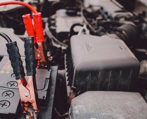 Para Que Serve A Bateria do Carro?