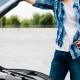 Pegar no tranco com frequência pode danificar o meu veículo?