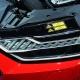 Os itens eletrônicos do carro sobrecarregam a bateria?