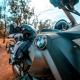 Como trocar a bateria da moto BMW City 600?